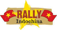 Rally Indochina: Southeast Asia's largest annual charity motorcycle adventure