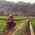 Found! gr8ridegr8cause rallyindochina minskmoto motorcycle charity adventure vietnam maichau rice